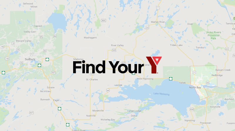 Find Your Local Y