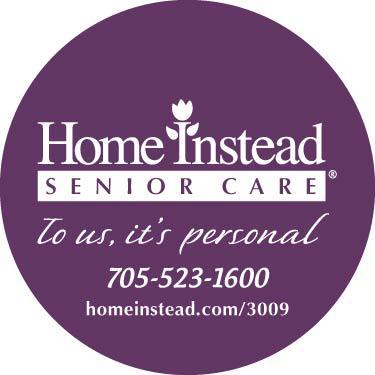 Sudbury Virtual Job Fair – Home Instead Senior Care