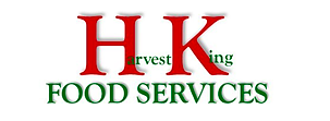 Harvest King Logo