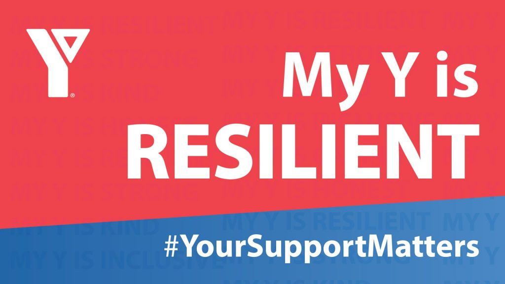 My Y is Resilient Graphic