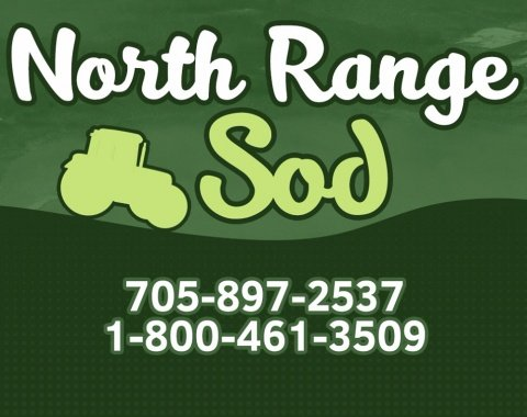 North Range Sod Farm