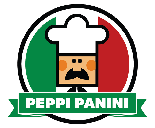 Peppi Panini Logo