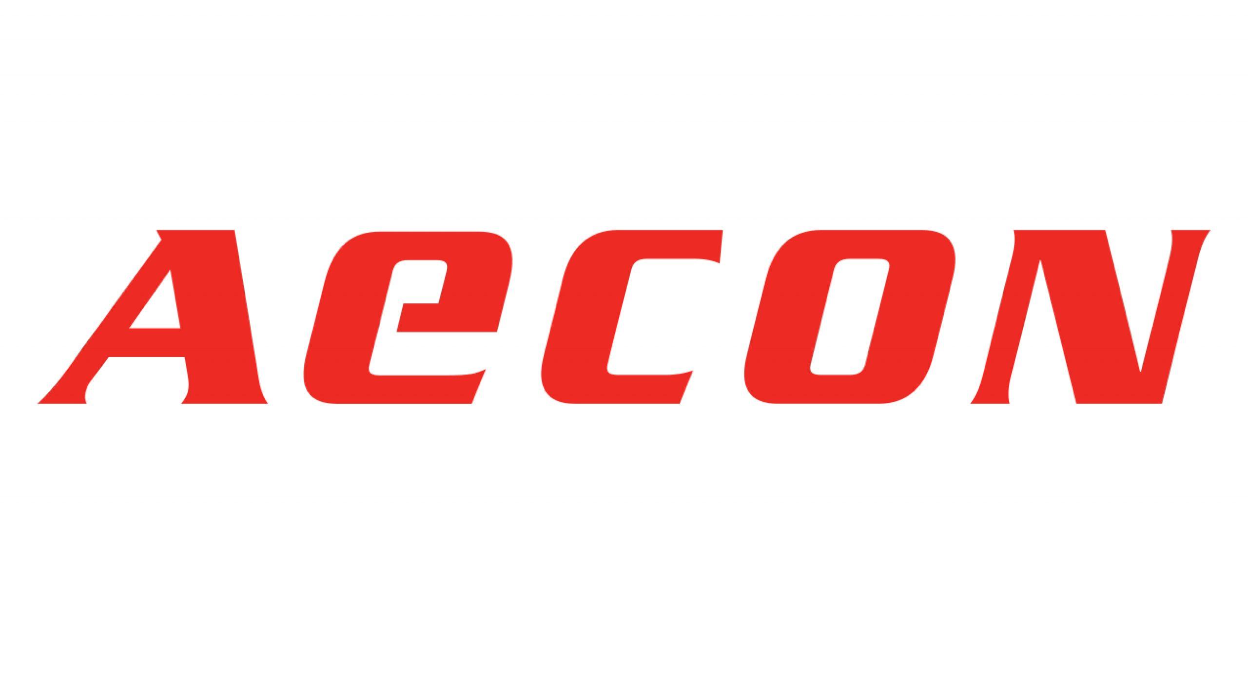 Aecon Logo