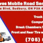 Crowes Mobile Road Service Inc