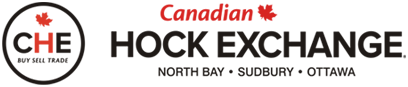 Canadian Hock Exchange Logo
